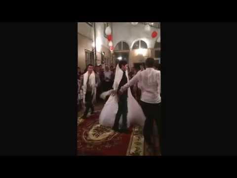 Свадьбы в учкекене 39