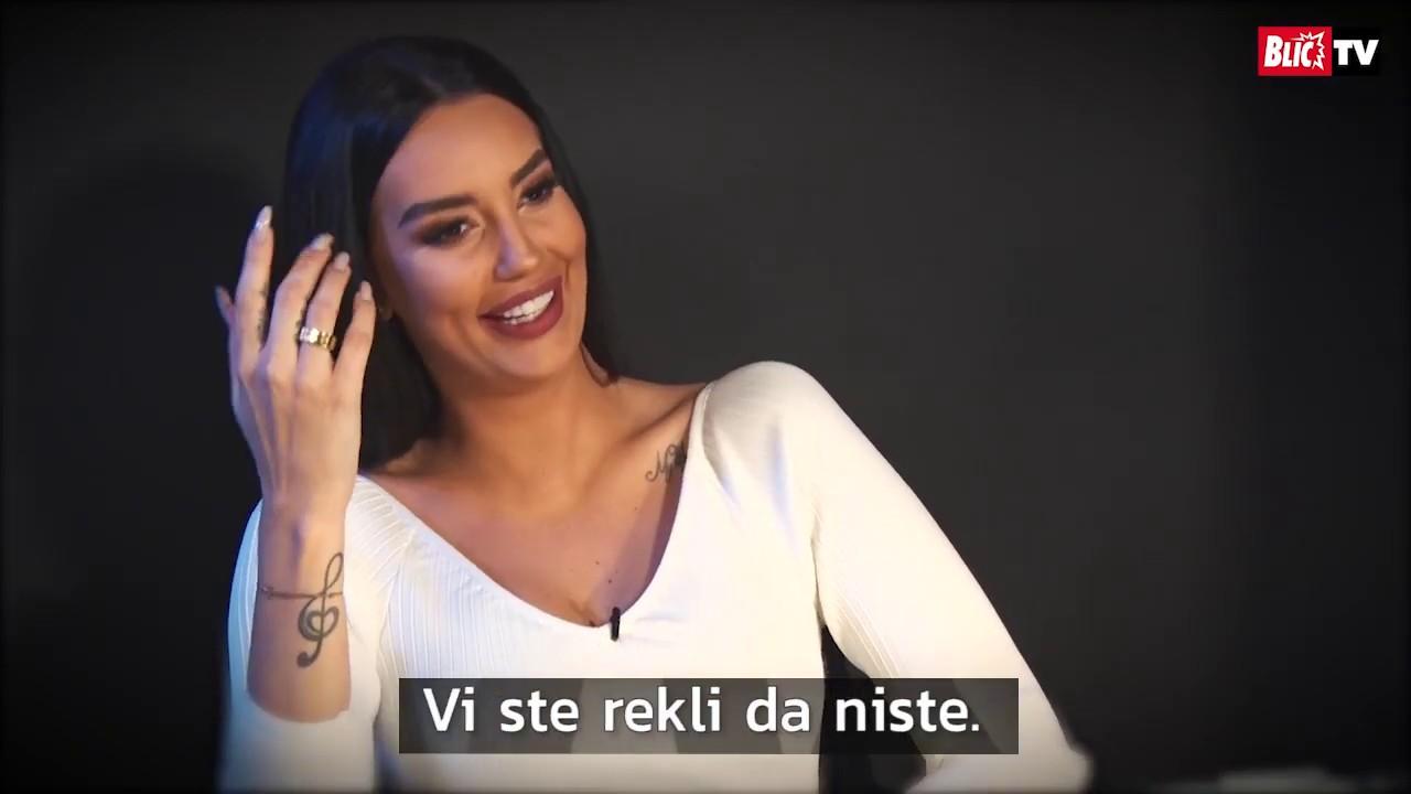 Pitali su Katarinu Grujić – da li ste spojili mesec dana bez partnera?
