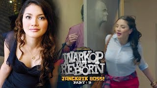 Nonton Kesulitan Dan Kesenangan Fazura  Aktris Malaysia Yang Main Film Warkop Dki Reborn Film Subtitle Indonesia Streaming Movie Download