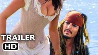 Nonton Pirates Of The Caribbean 5 Behind The Scenes  2017  Johnny Depp  Kaya Scodelario Movie Hd Film Subtitle Indonesia Streaming Movie Download