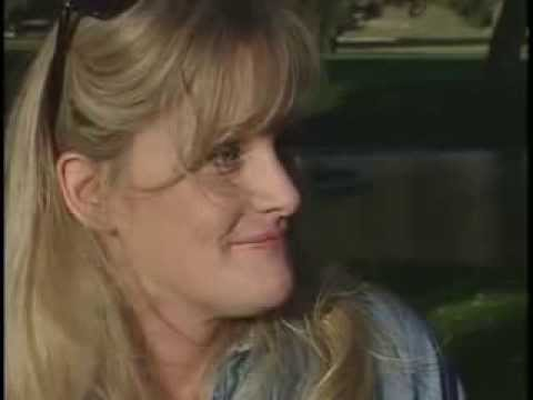 Debbie Rowe archived interview – pregnant with Michael Jackson's daughter Paris Jackson