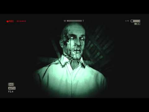 Outlast: Whistleblower - серия 6 \