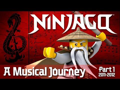 NINJAGO: A Musical Journey (1/4)