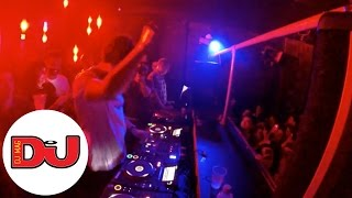 Seth Troxler - Live @ Take Pres. Official BMC 2016 After Party at The Arch 2016