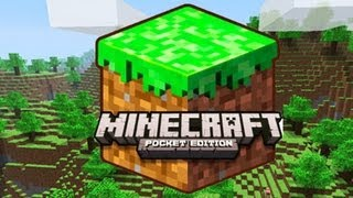 Minecraft - Free Edition YouTube video