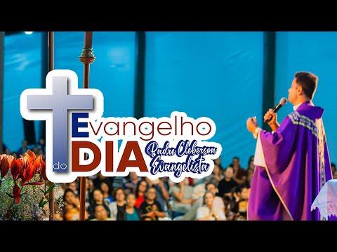 Evangelho do dia 27-05-2020 (Jo 17,11b-19)