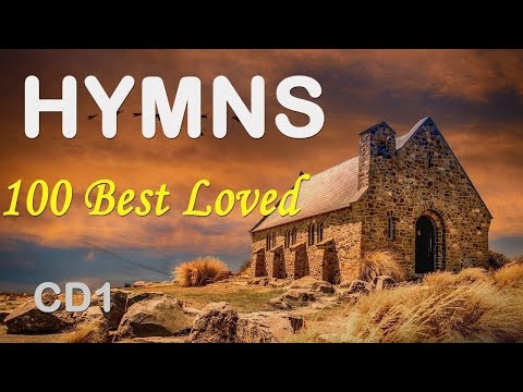 100 Best Loved Hymns -CD1