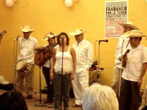 Guerrero y Oaxaca: Versos de la Costa Chica II