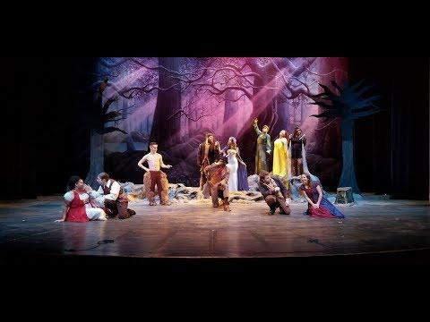A Midsummer Night's Dream (2018) - LSSC Theatre