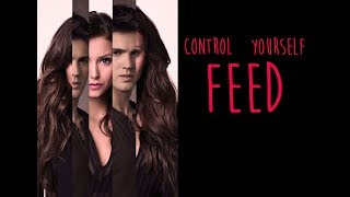 Nonton Feed Trailer 2017 (TVD Style) Film Subtitle Indonesia Streaming Movie Download
