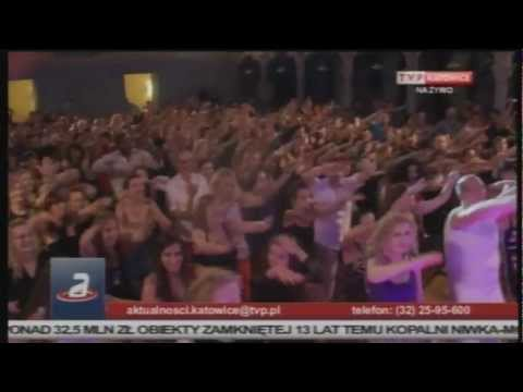 Festival Cubano w TVP.wmv (видео)