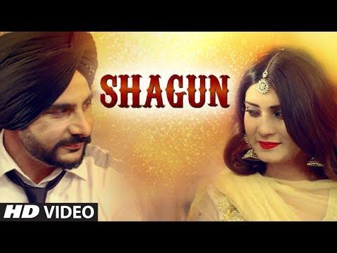Shagun: Jind Kahlon (Full VIideo Song) | Urban Fol