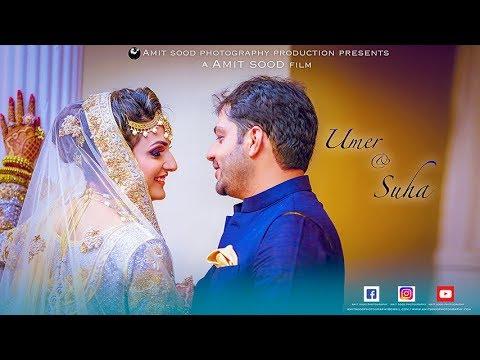 Destination Wedding 2017 | Best wedding 2017 |  Umar + Soha