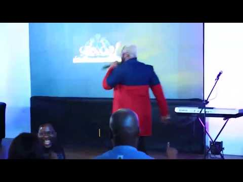 HARRYSONG Performs Live at iLaff Comedy Club
