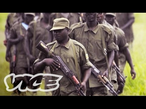 Kony Documentary - The Democratic Republic of Congo is now home to more than a dozen militant groups, factions of the national army, and scores of rebel combatants. We rode alo...