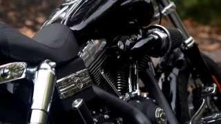 10. Harley Davidson Fat Bob FXDF