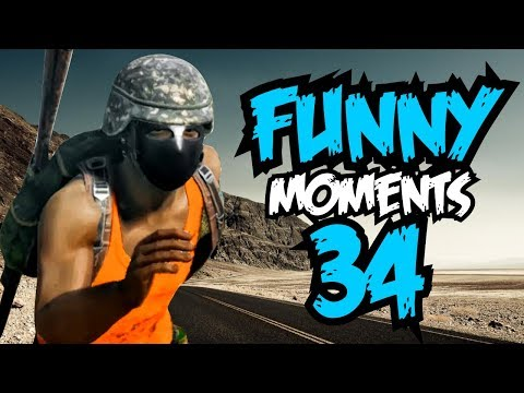 PUBG Redzone | Funny And Epic Moments #34