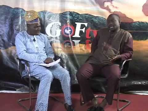 Asiri Ipe With Evang. Kolade Segun-Okeowo - Part 2