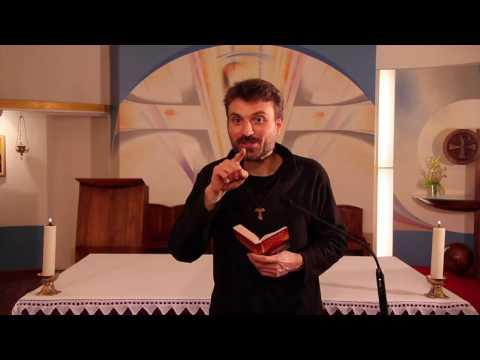 Vivere la Parola: 2 domenica di Quaresima