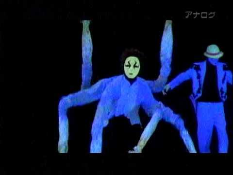 超級舞蹈團,蜘蛛舞震撼全場!