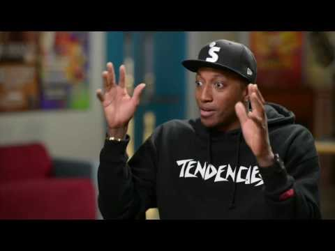 LeCrae - A Christian making Music to Reach the World