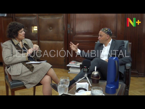 Ambiente y Desarrollo Sustentable: también una política de Estado en la Argentina