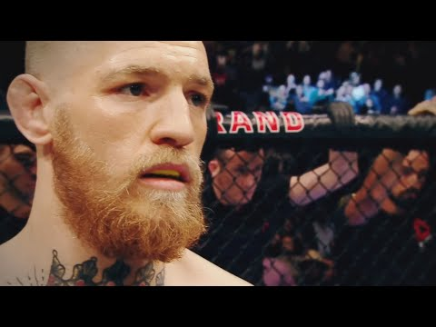 Conor McGregor - Doubt me now