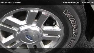 2008 Ford F150 4WD SuperCab 133 XLT - for sale in Altoona, PA 16602