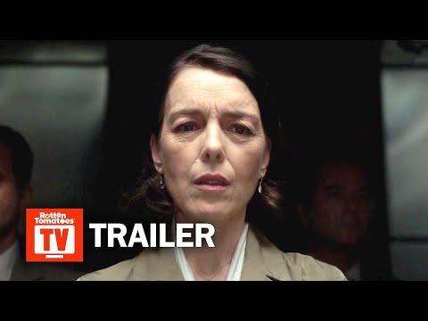 Counterpart S02E10 Season Finale Trailer | 'Better Angels' | Rotten Tomatoes TV
