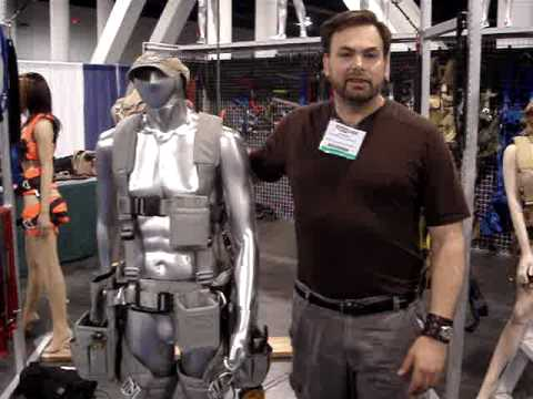Electric West 2010 - WillHammer Industries