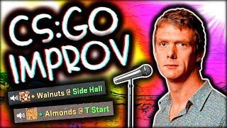 CS:GO IMPROV