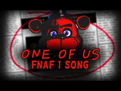 """FNAF 1 SONG 