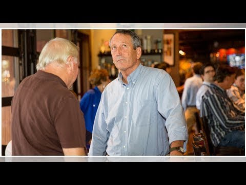 ✫Mark Sanford's Political Career Fades in the Age of Trump