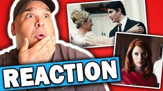 Sugarland ft. Taylor Swift - Babe (Music Video) REACTION