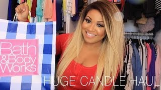 Thank you for watching :) Please Thumbs UP xoxo Check out Bath and Body Works 2014 Spring Candles http://bit.ly/1cMCR7Y Watch my Valentine's Day Makeup Tutor...