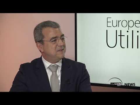 Factors to consider for utilities in cybersecurity - Aurelio Blanquet, former EE-ISAC Chairman
