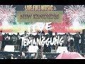 New Kendedes Youtube Live Lapangan Muntung Ngadirjo Temanggung (07-01-2018)