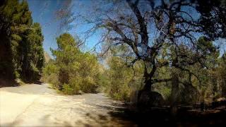 Corsica Road Trip Timelapse Chronophotographie sur les routes de corse du sud gopro hero2 & NEX5