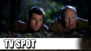 Jack Reacher TV Spots (2012)