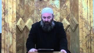 208. Pas Namazit të Sabahut - Madhërimi i shejtërive të muslimanëve - Hadithi 236