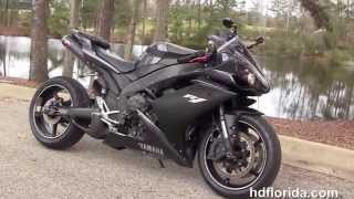 1. Used 2007 Yamaha YZF-R1 Motorcycles for sale