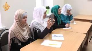 """Курсы повышения квалификации для мухтасибов. Мечеть """"Ярдэм"""""""