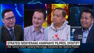 Video Pengamat: Serangan Balik Jokowi Efektif (3/3) MP3, 3GP, MP4, WEBM, AVI, FLV Januari 2019