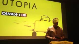 Video Preestreno de Utopía - Paco Fox introduce la serie MP3, 3GP, MP4, WEBM, AVI, FLV Mei 2019