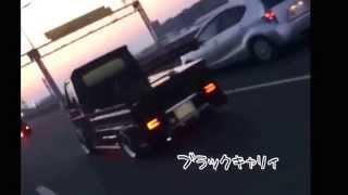 軽トラ大集合 by 翔プロデュース2014