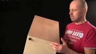 Tomy B. zeigt den Bausatz Videos 7