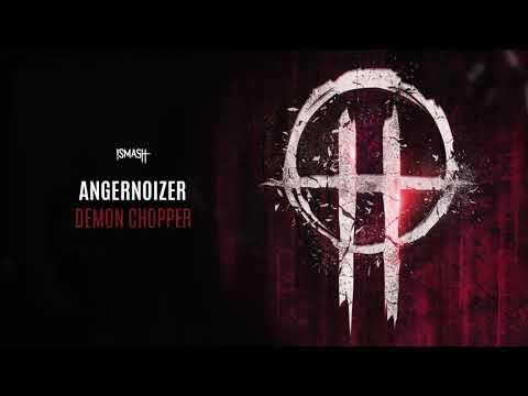 Angernoizer - Demon Chopper