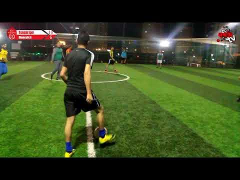 Digorgücü - OSMANLISPOR  Digorgücü - OsmanlıSpor Maçın Özeti