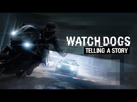 dogs - Learn about what drives Aiden Pierce in this piece featuring never before seen gameplay from Watch_Dogs.