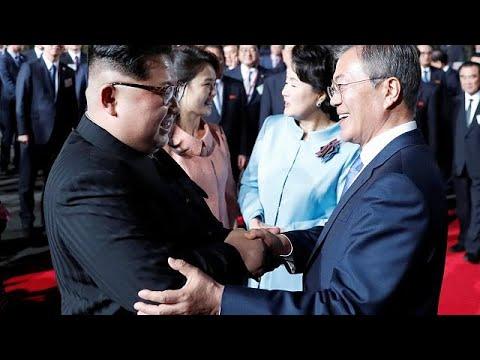 Tauwetter im Atomkonflikt löst weltweit Erleichterung aus